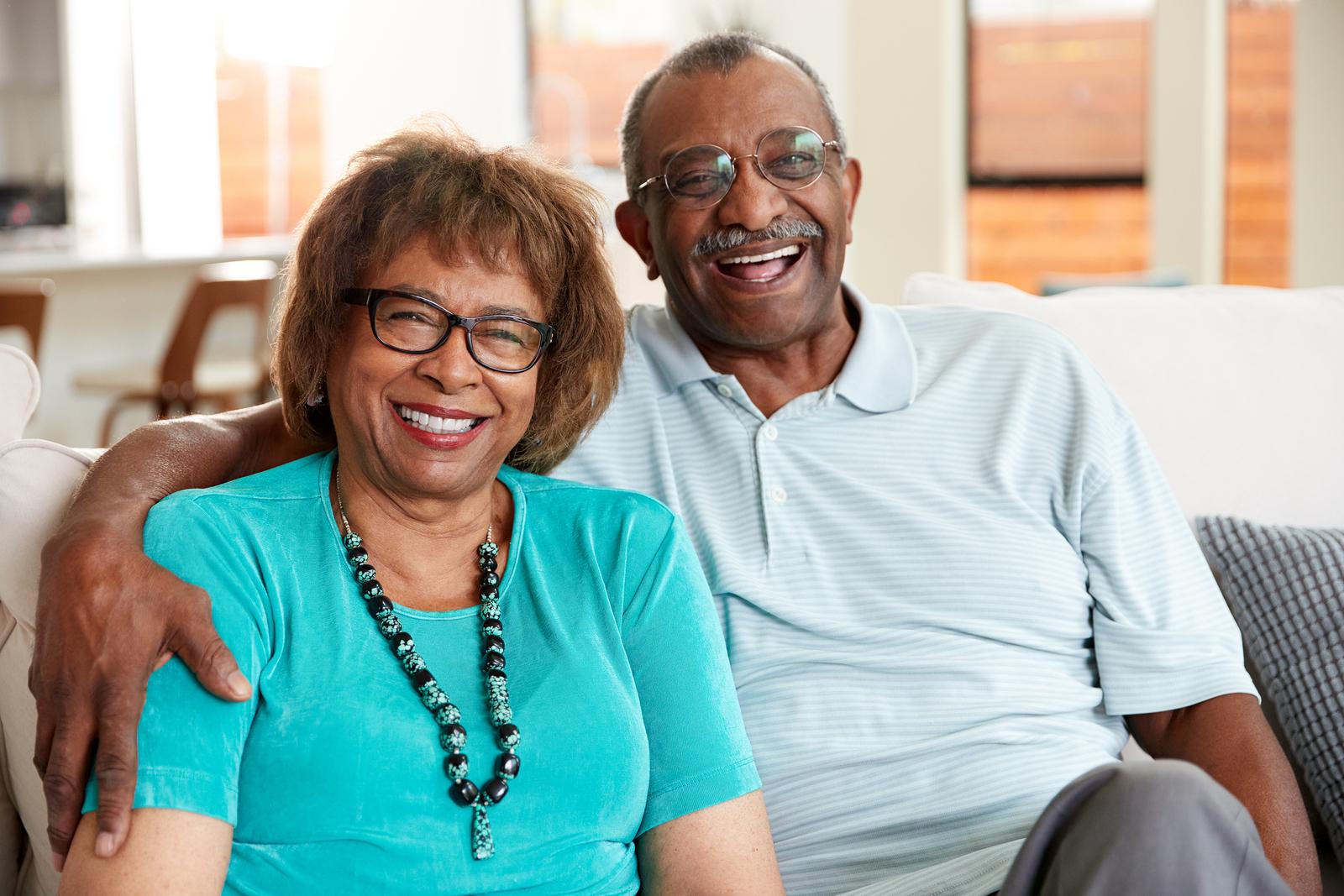 Senior Couple - ASPECT banner