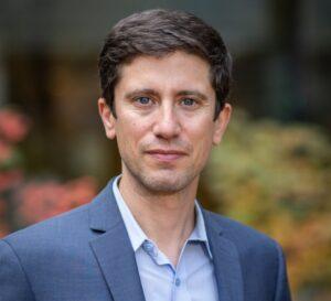 Joshua R. Ehrlich, MD, MPH, University of Michigan