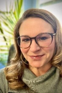 Kira Baldonado, MPH, Prevent Blindness